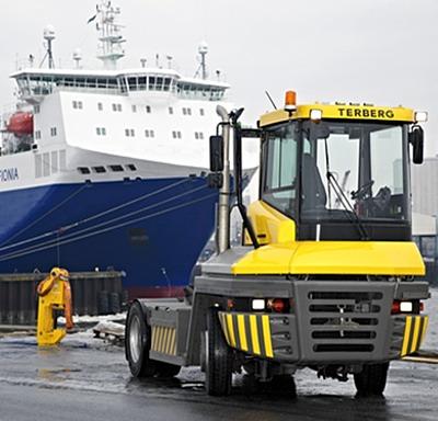 Terminal Tractors